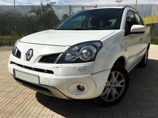 Renault Koleos Dynamique dCi 150 4x4