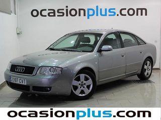 Audi A6 3.0 Quattro Tiptronic 162 kW (220 CV)