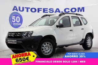 Dacia Duster 1.5 dCi 110cv Ambiance 4X4 5p