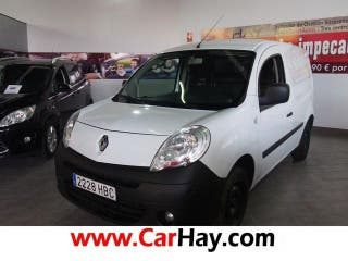 Renault Kangoo Combi 1.5 dCi Profesional 50kW (70CV)