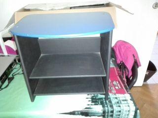 Mueble estanteria de segunda mano por 5 en madrid en wallapop - Muebles segunda mano madrid particulares ...