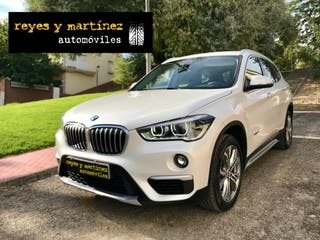 BMW X1 2017 2.0D 150CV X LINE