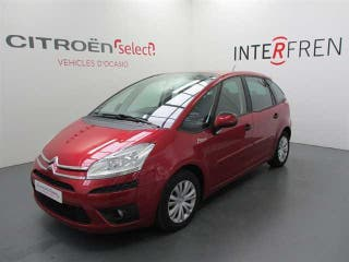 Citroen C4 Picasso 1.6 HDI Business 82 kW (112 CV)