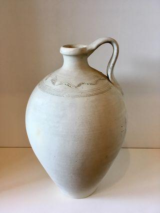 Tinaja ceramica