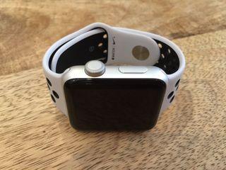 Apple Watch Series 3 Nike edition 42 mm