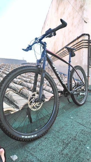 Bicicleta Specialized 2017 EPIC