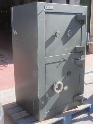 caja fuerte BAUSSA doble