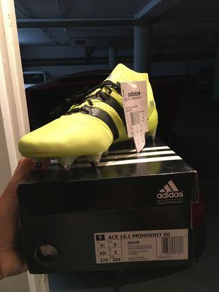 Botas fútbol Adidas Ace 16.1