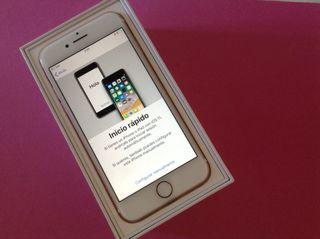 Iphone 7 liberado 32gb ORIGINAL