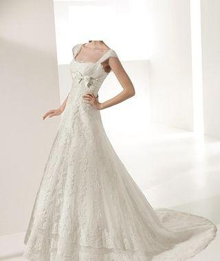 vestido de novia pronovias de segunda mano en bilbao en wallapop
