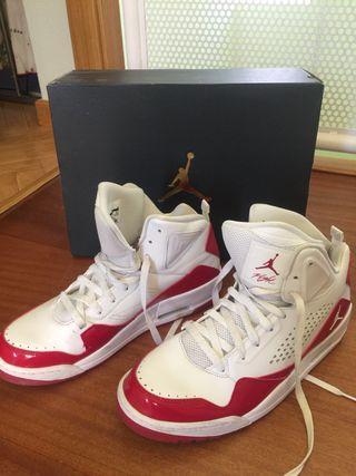 Zapatillas Michael Jordan modelo SC-3