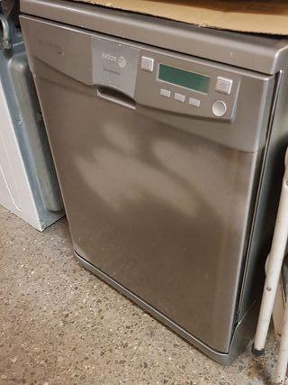 lavavajiis Fagor de clase AAA