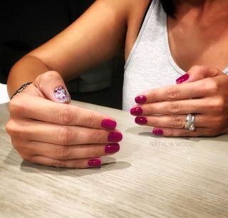 Manicure, manicura