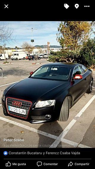 A5 Audi 2008