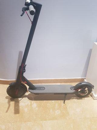 xiaomi mijia M360 scooter