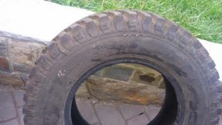 Rueda 4x4 InsaTurbo Dakar 235/70R16