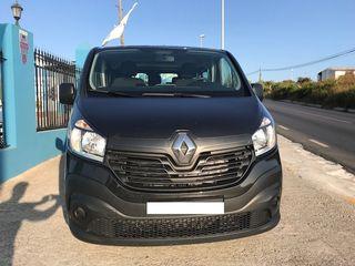 Renault Trafic 1.6DCI 115CV 8 PLAZAS