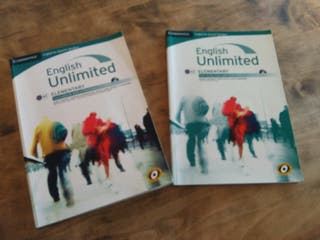 English Unlimited A2 Elementary