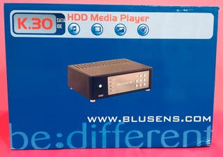 DISCO DURO MULTIMEDIA K30 BLUSENS 1TB