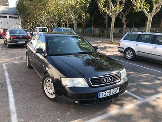 Audi A6 150cv Motor Nuevo