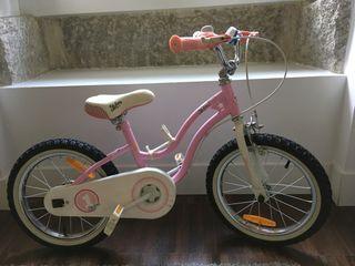 Bicicleta Imaginarium 16'