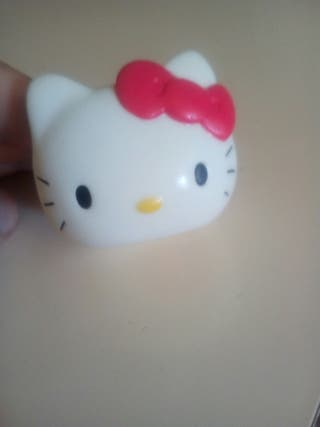 juguete hello Kitty