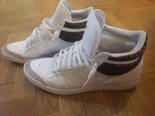 Zapatillas Adidas Leopardo