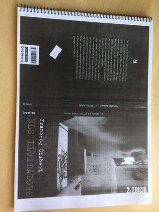 Els lluitadors (libro lectura valenciano)