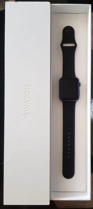 Apple Watch serie 1 de 42 como nuevo