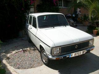 Renault R 6 GTL 1983