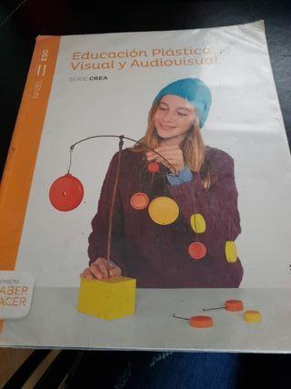 Educación plástica y visual 2 ESO