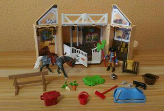 Playmobil torero custom de segunda mano por 25 en getafe for Playmobil segunda mano