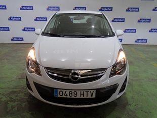 Opel Corsa 2013, km certificados
