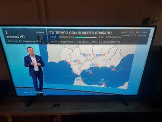 """TV 55"""" 4K"""