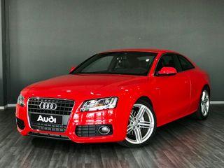 Audi A5 S-Line 2011