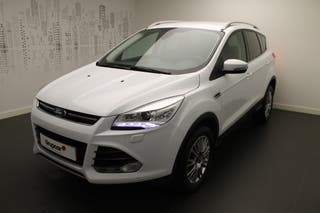 Ford Kuga titanium diesel automatic 33500 kms