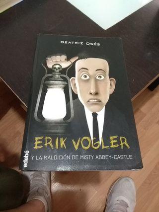 Libro Erik vloger