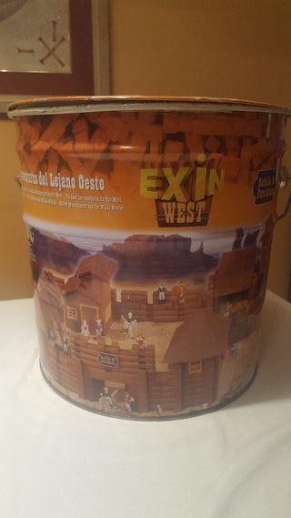 Exin west
