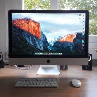 "iMac 27"" i7"