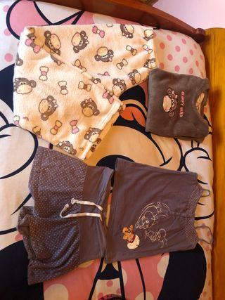 Pijamas 4€