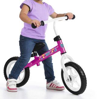 Primera bicicleta nancy