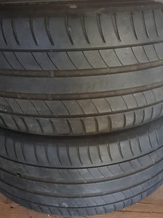 225/45/17 michelin primacy 3