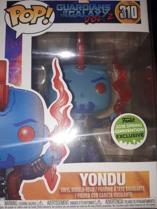 Funko Pop Yondu