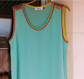 camiseta Jota+Ge