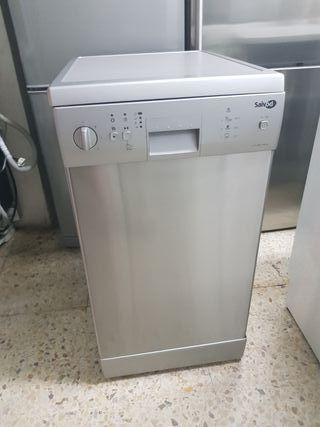 lavavajillas Saivod semi nuevo