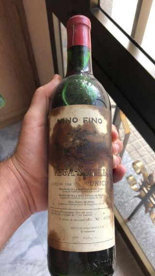 vino vega sicilia 1948
