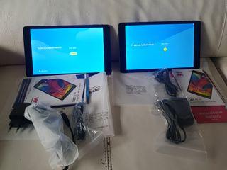 """2 tablet woxter n100 NUEVAS A ESTRENAR 10.1"""""""