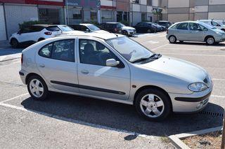 Renault Megane 2002 1.6
