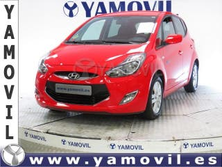Hyundai ix20 1.4 CRDI GLS Style 66 kW (90 CV)