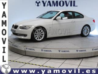 BMW Serie 3 320d Coupe 135 kW (184 CV)
